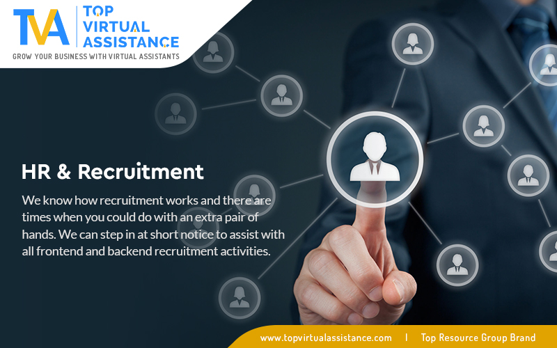 Hire An On-Demand Recruiting Services